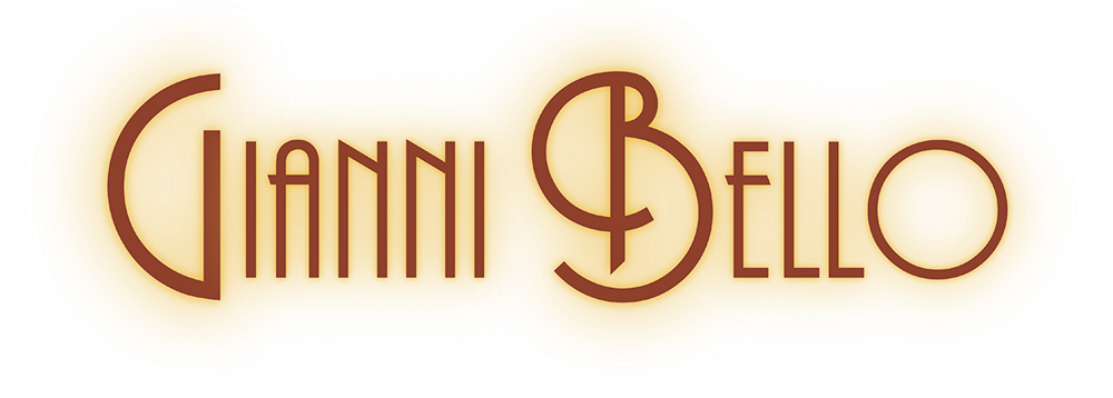 Gianni Bello_Logo_last Version1